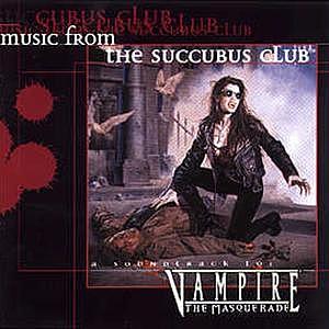 VA - Music from the succubus club (2000)